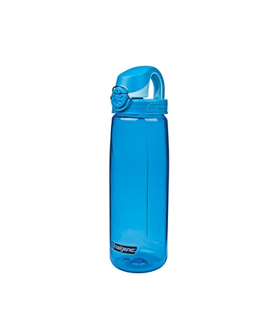 NIC IMPEX NALGENE BOUTEILLE OTF 0,65 lt colore 00 blue