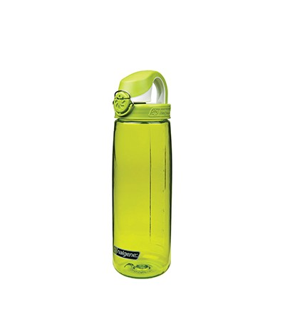 NIC IMPEX NALGENE BOUTEILLE OTF 0,65 lt colore 04 green