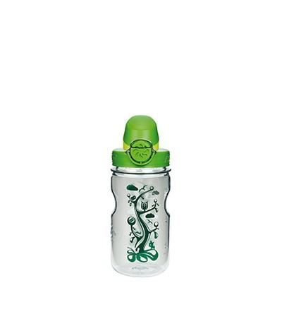 NIC IMPEX NALGENE BOUTEILLE OTF KID 0.35 lt green