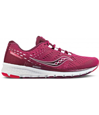 SAUCONY BREAKTHRU 3 WOMEN pink/berry