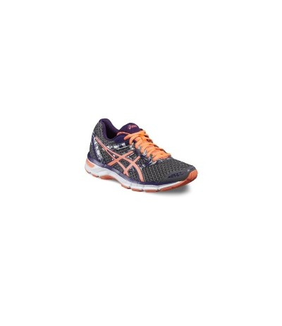 ASICS GEL EXCITE 4 shark/flash coral/parachute