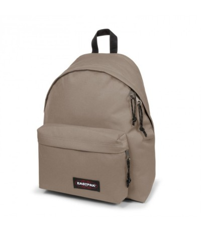 EASTPAK ZAINO PADDED sandy feet