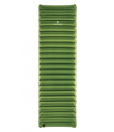 FERRINO MATERASSINO GONFIABILE SWELL SLEEP verde 193 X 70 X 9,5 cm 1.900 gr