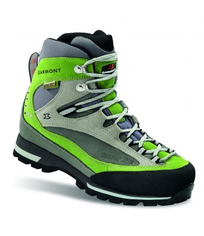 GARMONT TOWER LITE GTX tundra/green