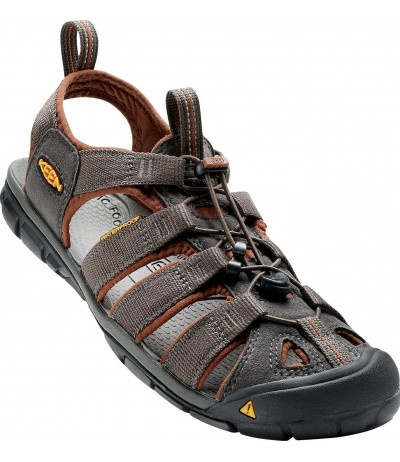 KEEN CLEARWATER CNX M raven/tort.shell