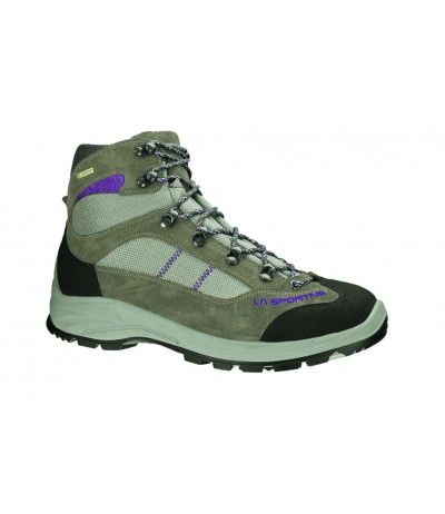 LA SPORTIVA CORNON W GTX brown/purple