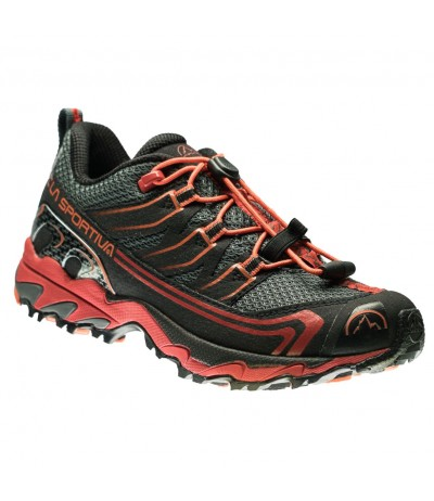 LA SPORTIVA FALCON LOW carbon/flame 36-40