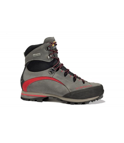 LASP.TRANGO TREK MICRO antracite/red