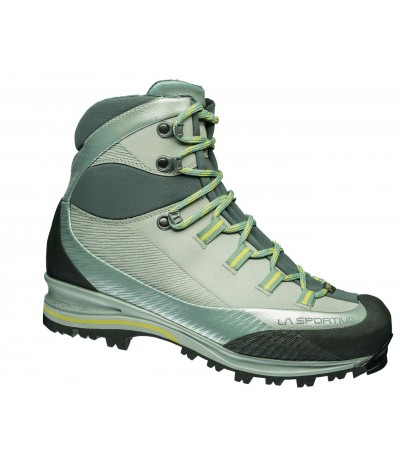 LA SPORTIVA TRANGO TRK LEATHER W GTX green bay