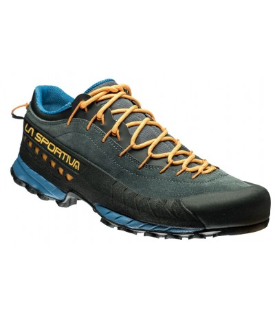LA SPORTIVA TX4 blue/papaya