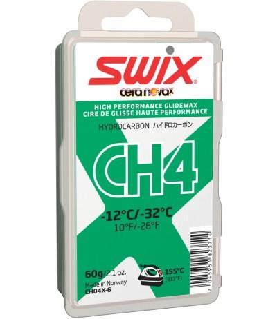 SWIX SCIOLINA CH4 verde 60 gr.