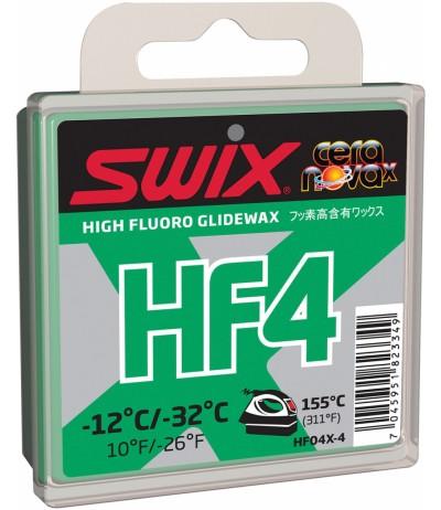 SWIX HF004 verde 40 gr.