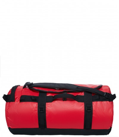 THE NORTH FACE BASE CAMP DUFFEL M tnfred/tnfblack