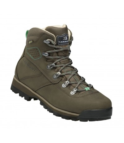 GARMONT PORDOI NUBUCK GTX W olive green/light green