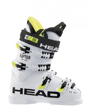 HEAD RAPTOR 90 RS wht opaco 17/18