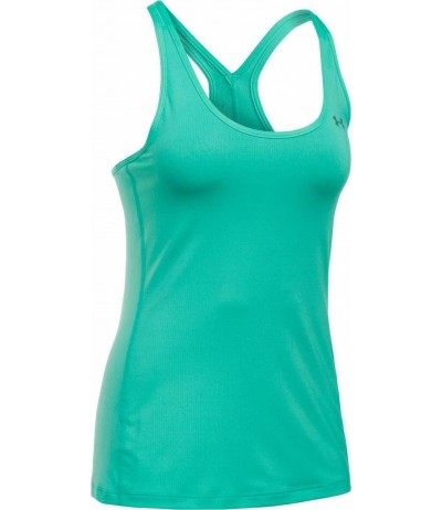 UNDER ARMOUR RACER TANK W 1271765 0190 aig/msv