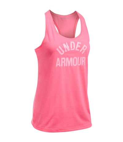 UNDER ARMOUR W TANK 1290612 0683 psh/msv/msv