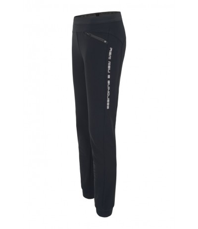 MONTURA SOUND WINTER PANTS WOMAN 90 nero