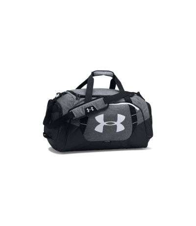 UNDER ARMOUR UNDENIABLE DUFFLE 3.0 MD gph/blk/wht