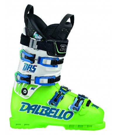 DALBELLO DRS WORLD CUP 93 SS lime/wht