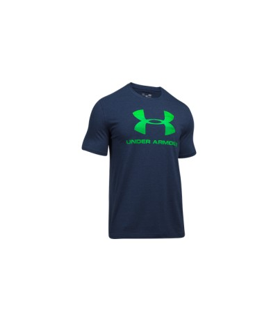 UNDER ARMOUR CC SPORTSYLE LOGO mnh/lmt