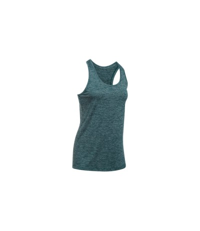 UNDER ARMOUR TECH TANK TWIST ang/msv