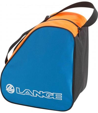 LANGE BASIC ORANGE BOOT BAG