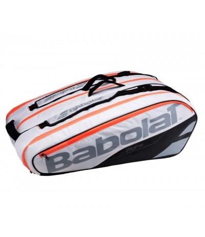 BABOLAT RH X 12 PURE wht
