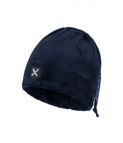 MONTURA COLLAR POLAR CAP 81 blu notte