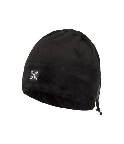 MONTURA COLLAR POLAR CAP 90 nero