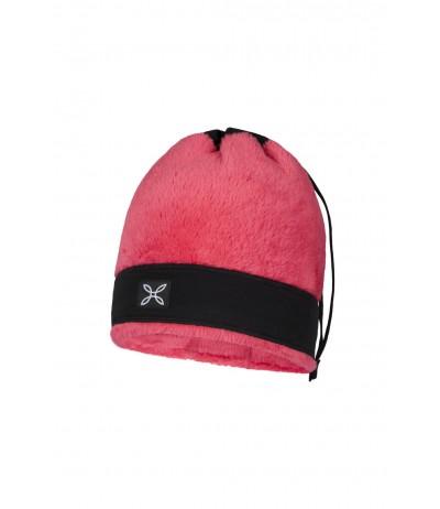 MONTURA COLLAR NORDIC CAP 04 rosa sugar
