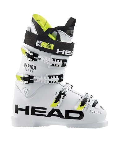 HEAD RAPTOR 120 RS wht 17/18