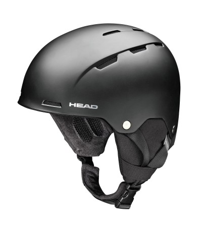 HEAD CASCO REBEL blk 16