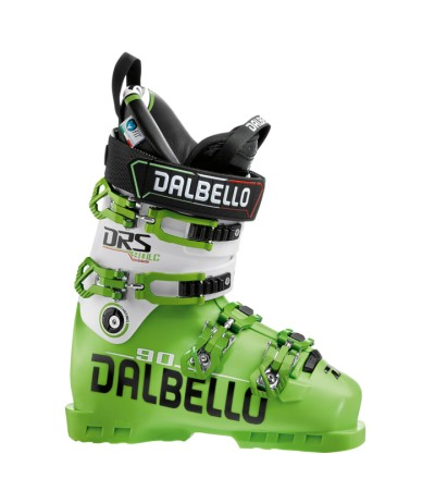 DALBELLO DRS 90 LC lime/white