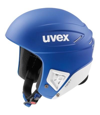 UVEX RACE+ 42 cobalt/white mat