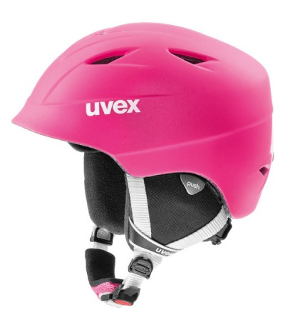 UVEX AIR WING 2 PRO JUNIOR 92 pink mat