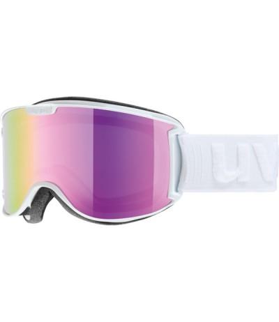 UVEX SKYPE LM 1326 white mat pink/S2