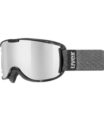 UVEX SKYPE LM 2126 black/S3