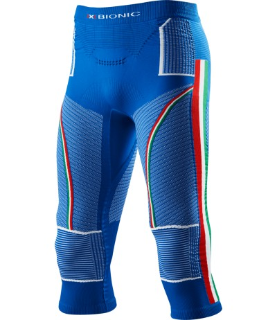 X-BIONIC PATRIOT ACC_EVO FISI PANT MEDIUM Italy