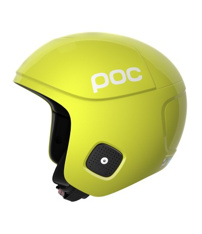 POC SKULL ORBIC X SPIN 1314 hexane yellow