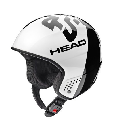 HEAD CASCO STIVOT RACE CARBON rebels