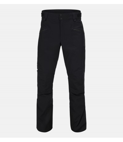 PEAK PERFORMANCE SCOOT PANT M black