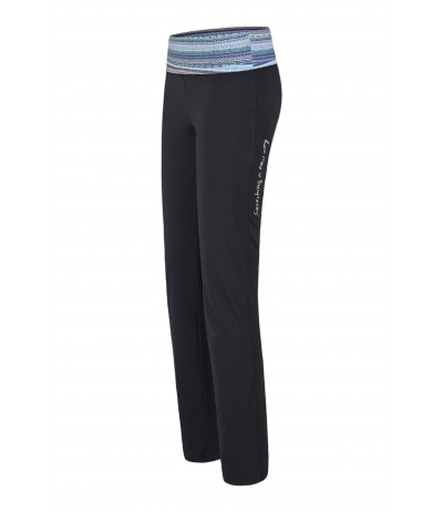 MONTURA MUSIC PANT WOMEN 90A09 nero/fantasia 09