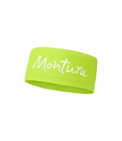 MONTURA SOFT BAND WOMAN 40 verde acido