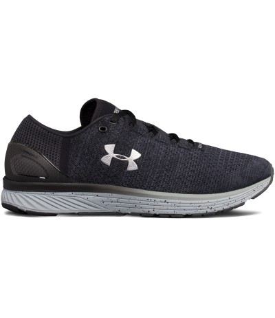 UNDER ARMOUR CHARGED BANDIT 3 sty/blk/msv