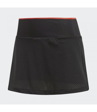 ADIDAS WOMEN BARRICADE SKIRT black