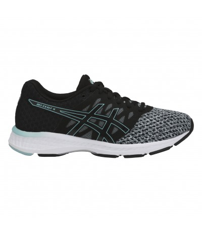 ASICS GEL EXALT 4 blk/dark grey/porcelain blue
