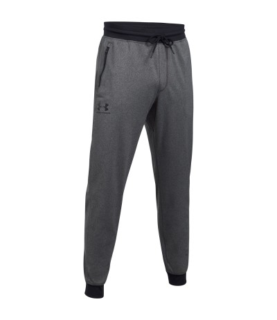 UNDER ARMOUR SPORTSYLE JOGGER MAN cbh/blk