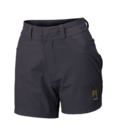 KARPOS SCALON W SHORT 168 dark grey