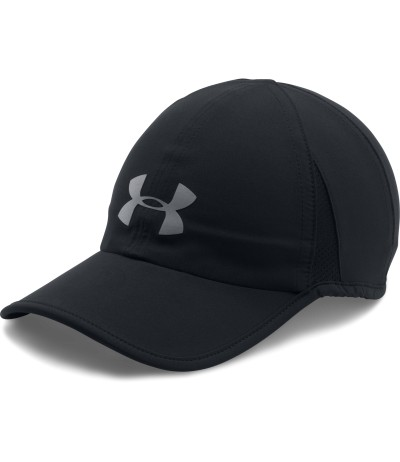 UNDER ARMOUR M SHADOW CAP 4.0 0001 blk/blk/ref